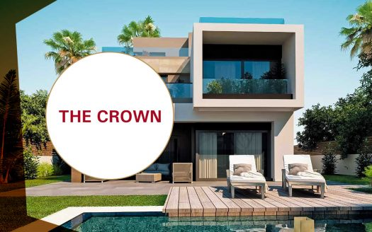 the crown 6 october