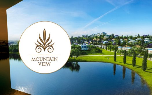 mountain view i city october