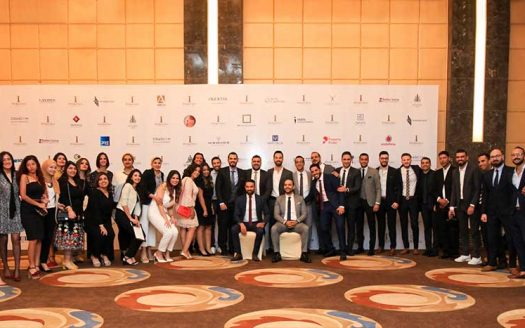 iproperties egypt- annual event 2019