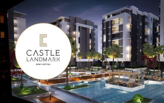 Castle Landmark