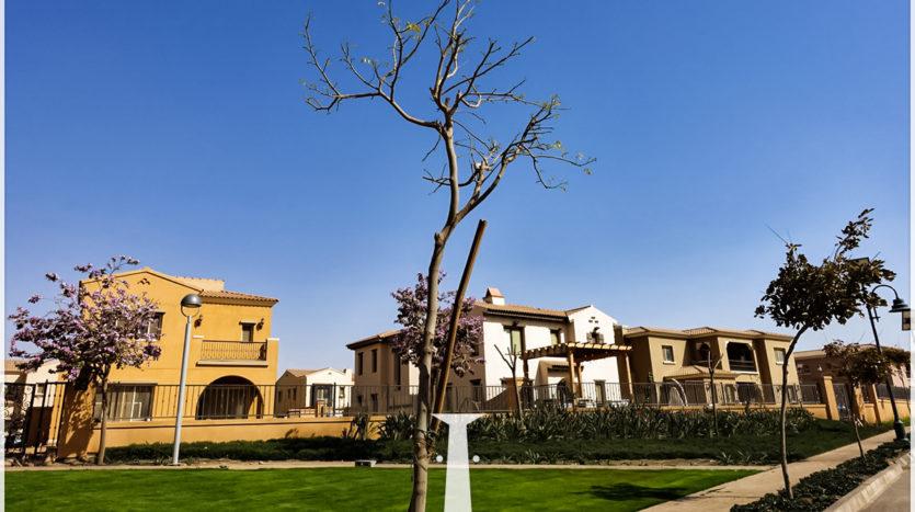 Mivida New Cairo