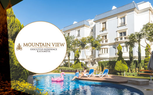 Mountain View Excetive Residence Cover Photo