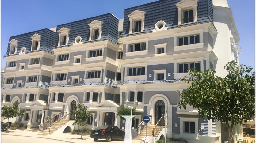 Mountain View Executive Residence New Cairo