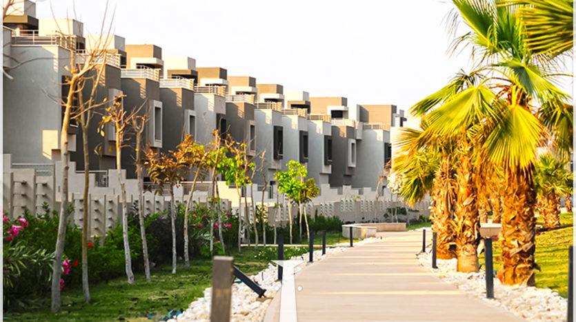 Palm Hills Katameya Extension