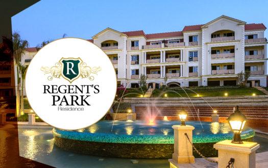 Regent's Park Cover Photo