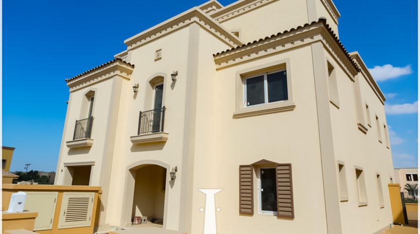 Twin House for sale Emaar Mivida