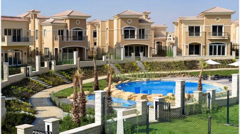 Properties in Stone Park