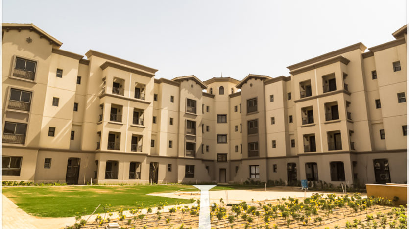 Apartments for sale in Mivida