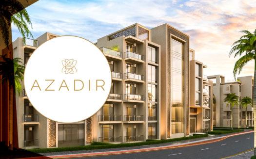 Azadir New Cairo