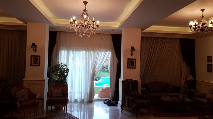 Villa For Sale in Moon Valley