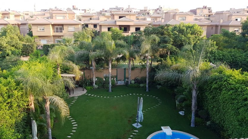 Villa Standalone For Sale in Moon Valley