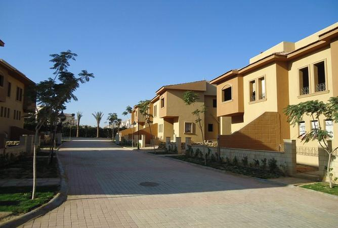 Villa Fully Finished For Sale in Moon Valley