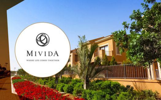 Mivida Emaar