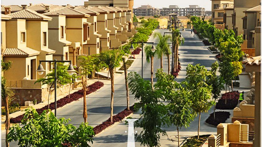 PK 1 New Cairo