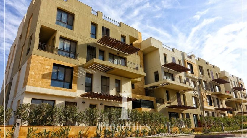 apartment for sale in sodic