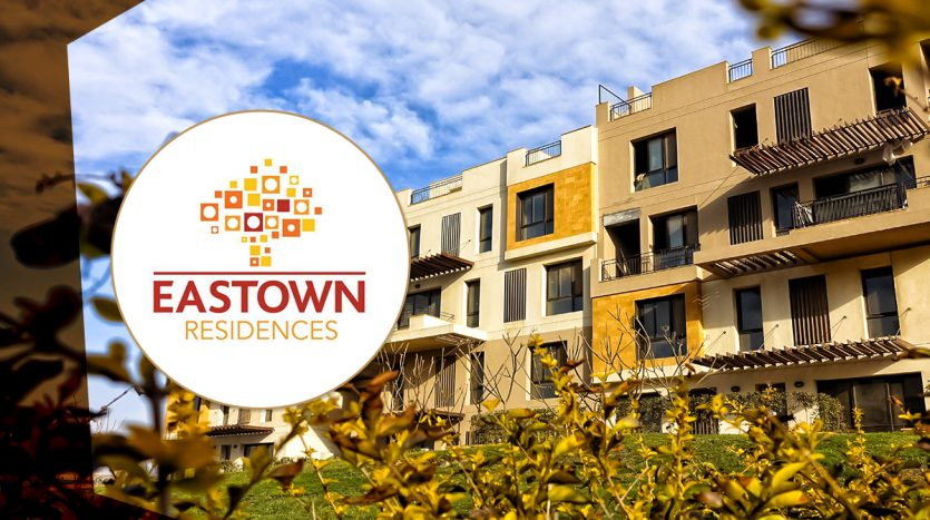 eastown sodic new cairo