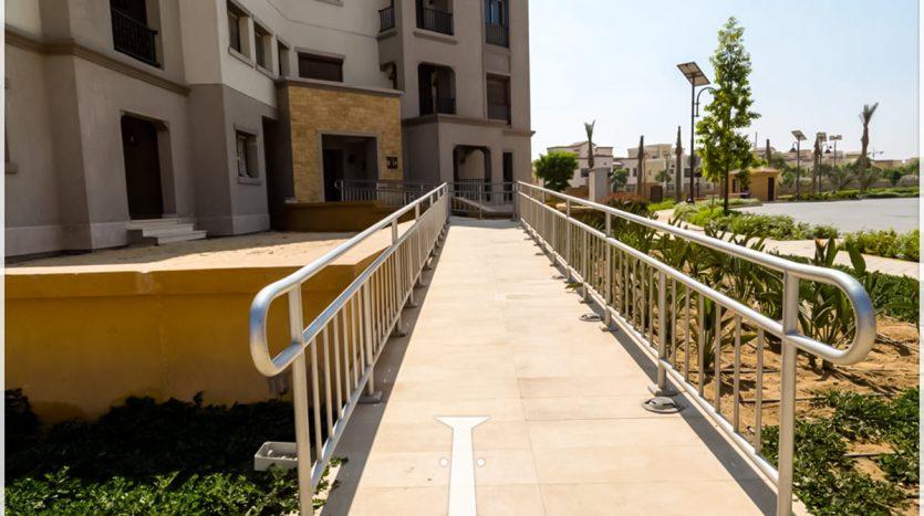 Apartment 186m in Mivida