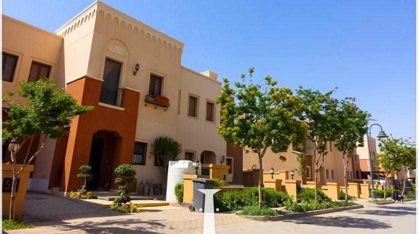 Villa Fully Finished in Mivida