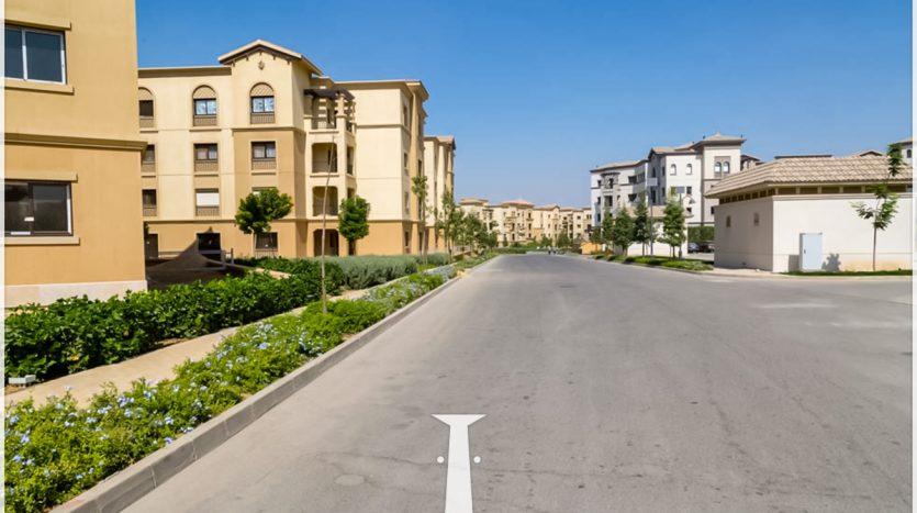 Properties in Mivida