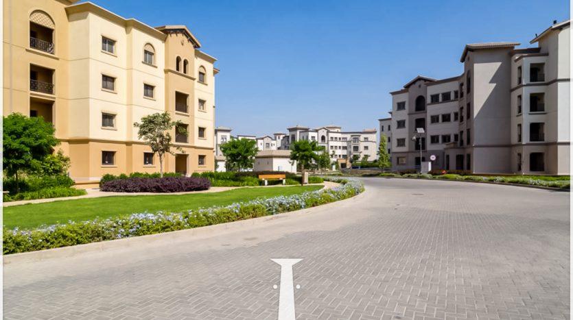 Apartments in Mivida
