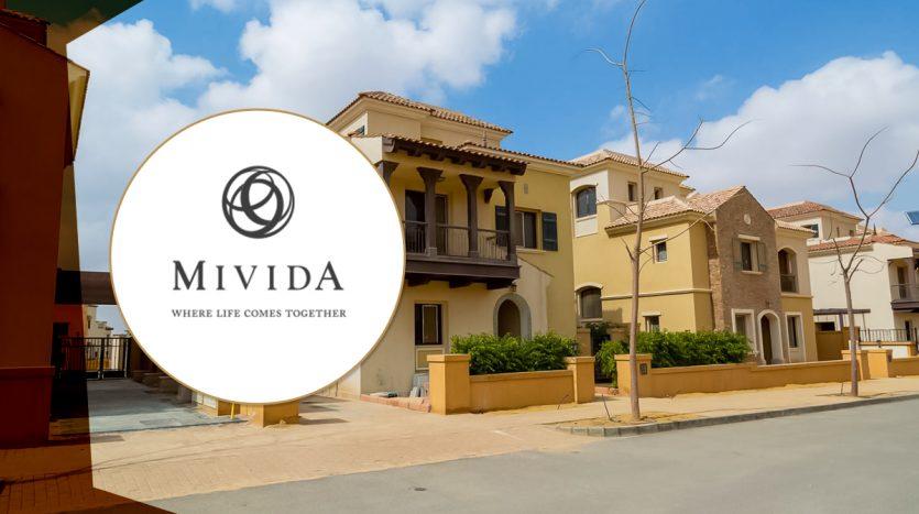 Mivida For Sale