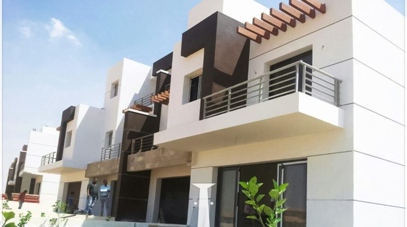 Townhouse Fully Finished Hyde Park