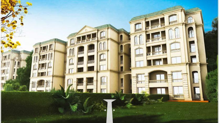 Apartment For Sale 160m L'Avenir