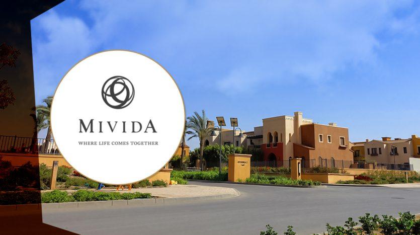 Villa With Installments in Mivida