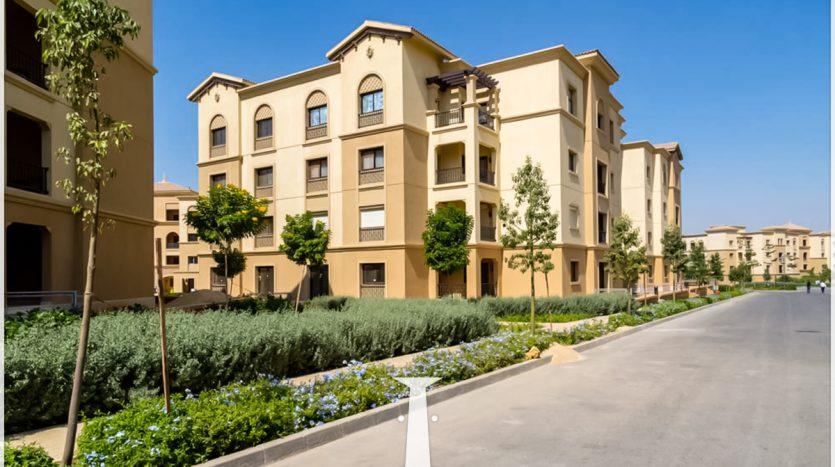 Apartment For Sale in Mivida Emaar