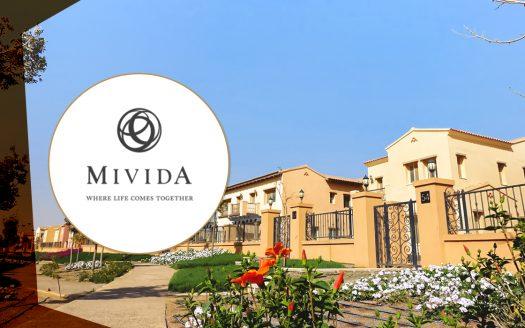 Villa For Sale 407m Mivida Emaar
