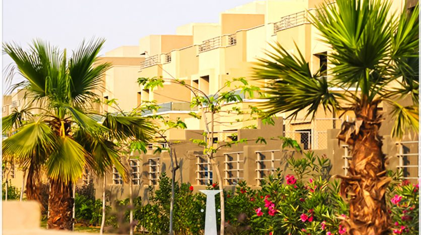 Palm Hills Katameya 2 in New Cairo