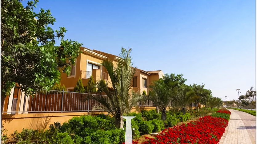 Villa For Sale in Mivida