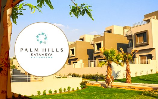 Palm Hills Katameya 2