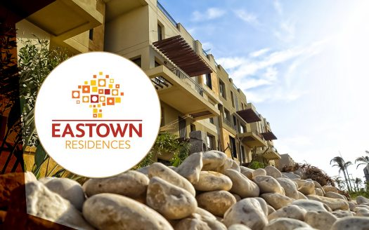 Apartment For Rent in Eastown sodic new cairo