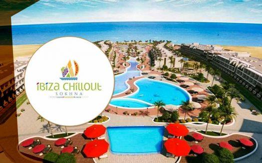 Ibiza Chillout El Sokhna