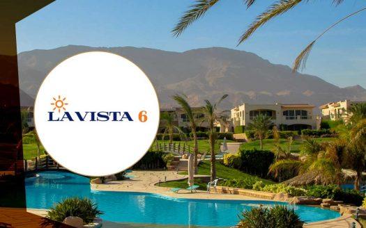 La Vista 6 Ain Sokhna