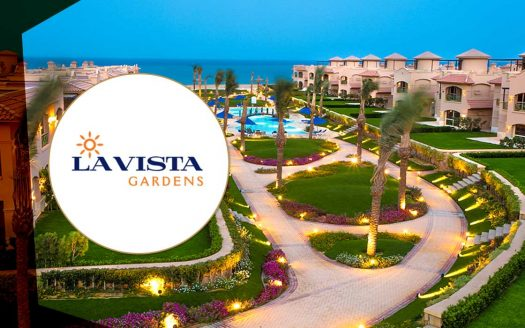 La Vista Gardens Sokhna