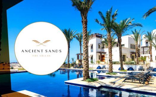 Ancient Sands Ain el sokhna