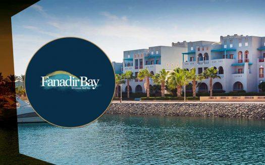 Fanadir Bay I