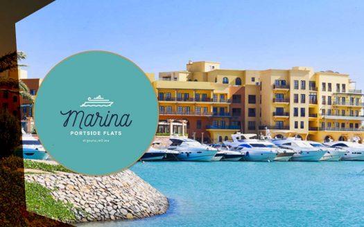 Marina Portside El Gouna