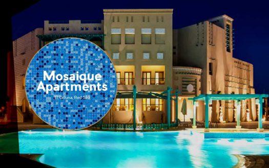 Mosaique El gouna