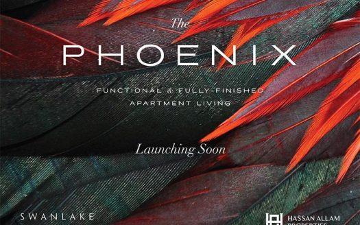 the phoenix hassan allam