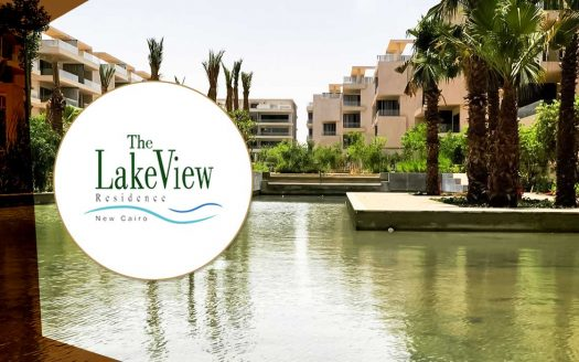 Lake View Residence