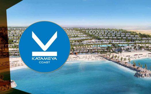 Katameya coast