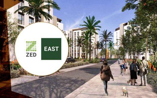 ZED East New Cairo