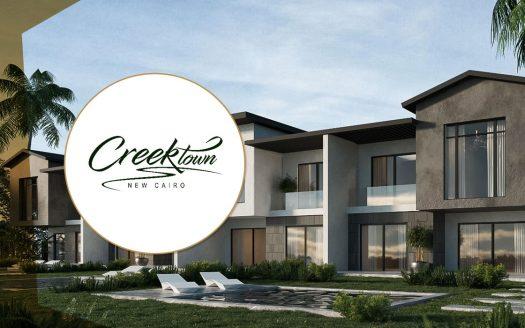 creek town new cairo