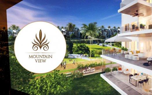 Mountain View I-City